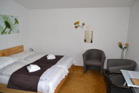 Hotel Valnovka foto 11