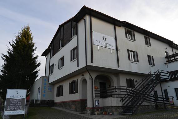 Hotel Valnovka foto 26