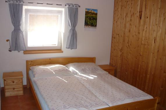 Ubytování s vinným sklepem Pelikán foto 4