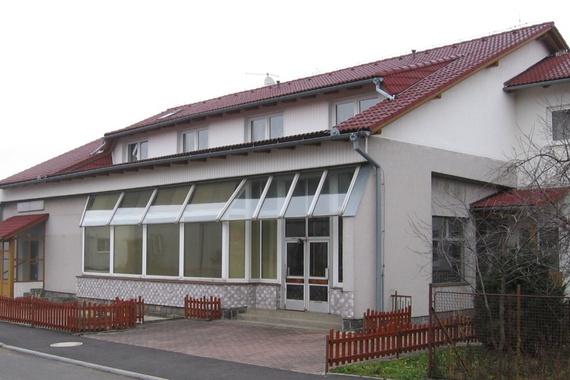 Penzion Postřekov foto 1