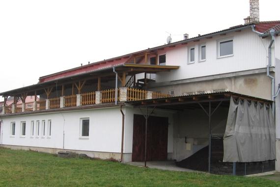 Penzion Postřekov foto 2