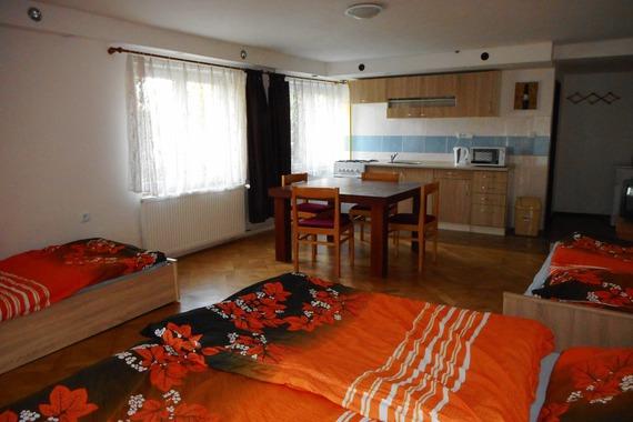 Ubytování Jižní Morava foto 3