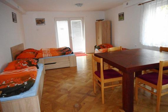 Ubytování Jižní Morava foto 4