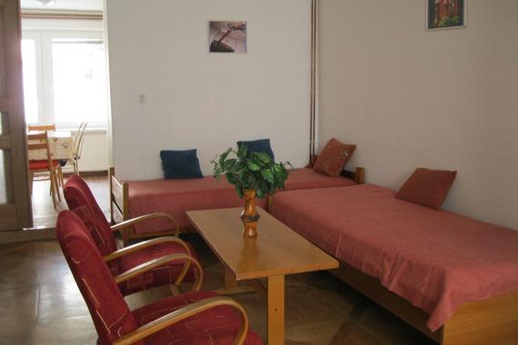 Ubytování Jižní Morava foto 10