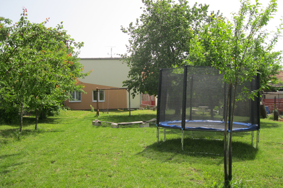 Ubytování Jižní Morava foto 13