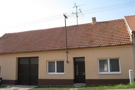 Ubytování Jižní Morava foto 14