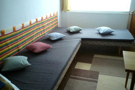 Ubytování U Havla foto 3