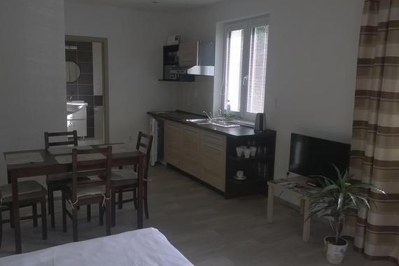 Apartmány u Toma foto 8