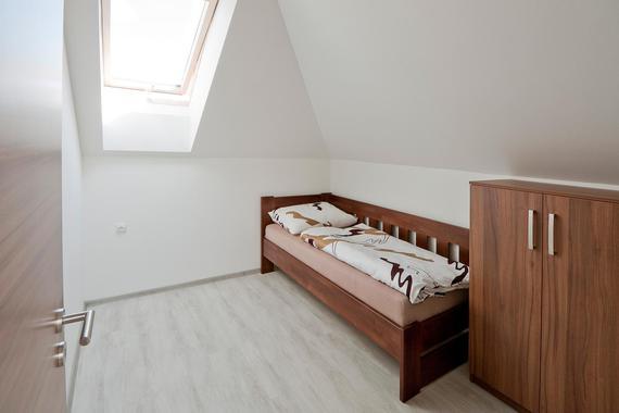 Pokoj - apartmán 3