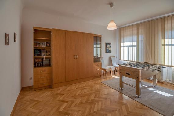 Stolní fotbálek - apartmán 1