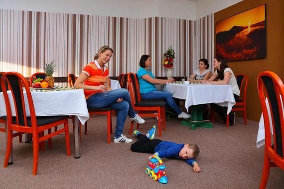 Hotel Lenka foto 8