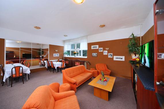 Hotel Lenka foto 12