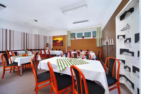 Hotel Lenka foto 16