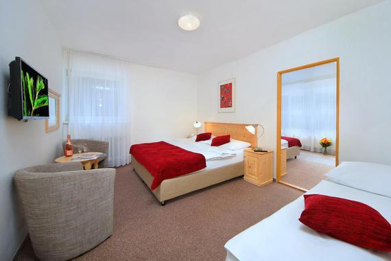 Hotel Lenka foto 17