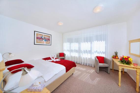 Hotel Lenka foto 4