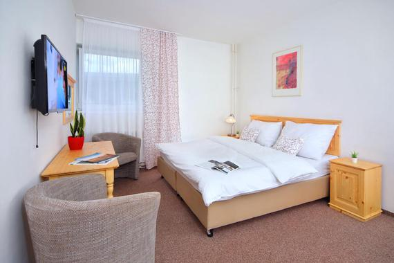 Hotel Lenka foto 3