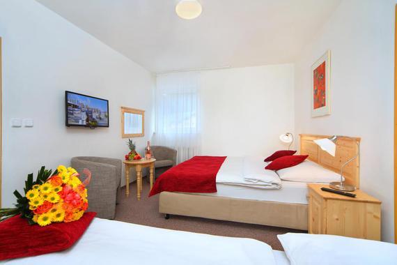 Hotel Lenka foto 18