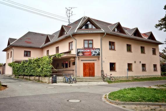 Penzion Šatovské lípy foto 1