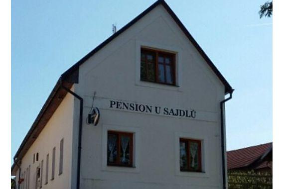 Pension u Sajdlů foto 7