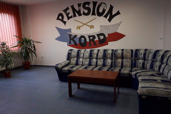 Pension Kord foto 1