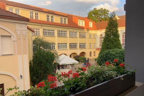 hotel & restaurant Magnolia foto 2