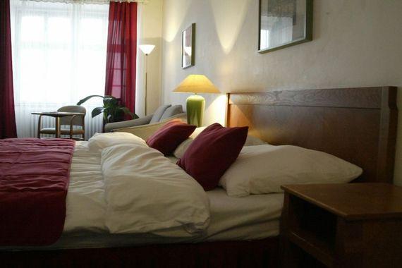 hotel & restaurant Magnolia foto 5