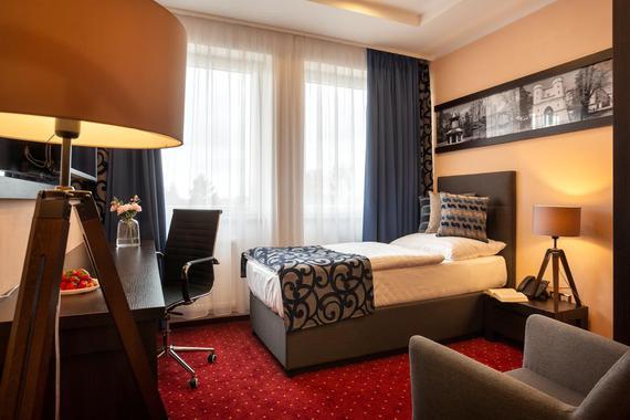 Hotel Na Vývoji foto 20