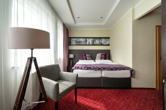Hotel Na Vývoji foto 3