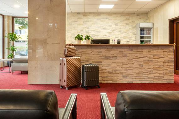 Hotel Na Vývoji foto 9