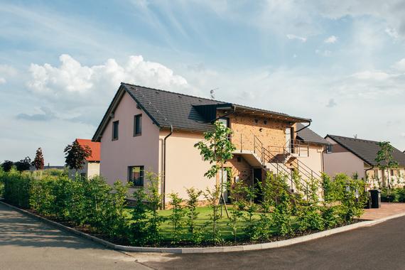 Apartmány pod Kuňkou foto 2