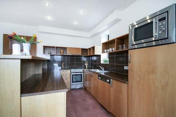 Apartmány Rezek - velký dům  foto 7