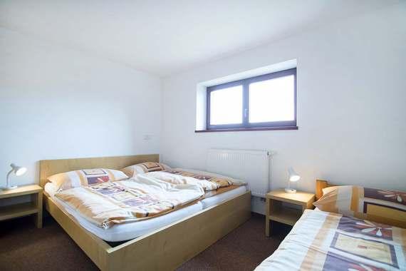 Apartmány Rezek - velký dům  foto 13