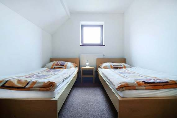 Apartmány Rezek - velký dům  foto 14
