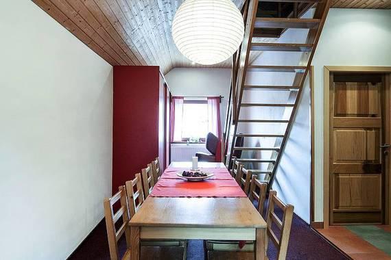 Apartmány Rezek - velký dům  foto 6