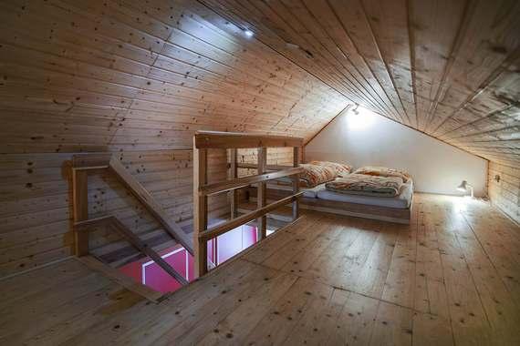 Apartmány Rezek - velký dům  foto 4