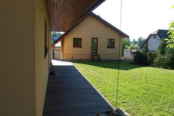 Apartmány Rezek - velký dům  foto 2
