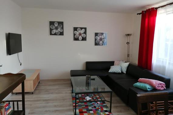 Apartmán Hugo foto 2