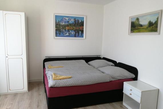 Apartmán Hugo foto 4