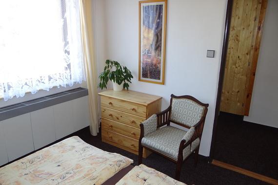 Ubytování U Čalouníka foto 3