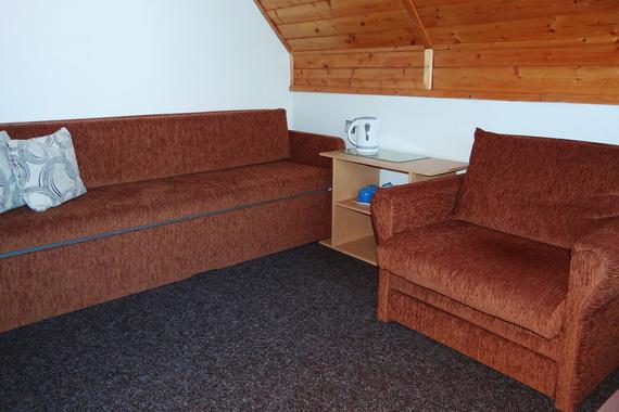 Ubytování U Čalouníka foto 6