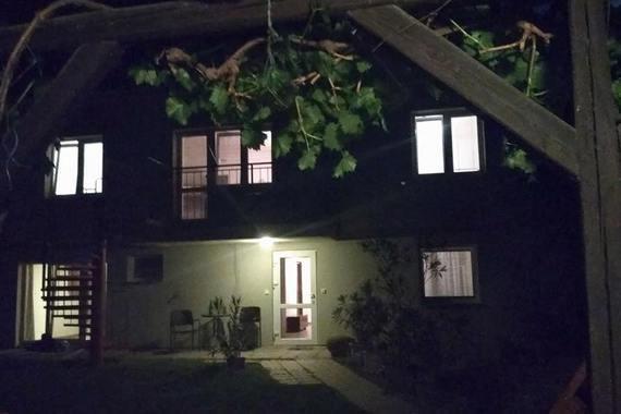 Ubytování Adél foto 1