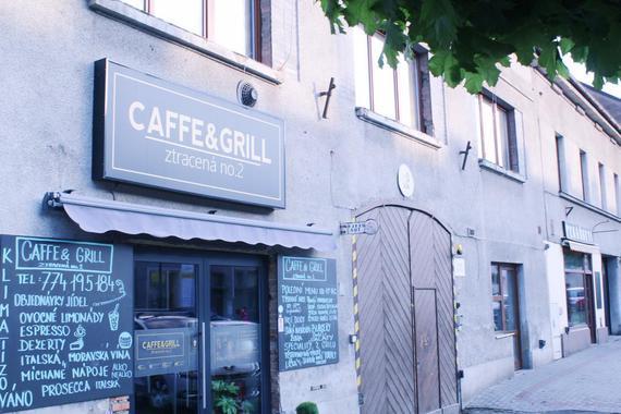 Apartmány Caffe & Grill foto 2