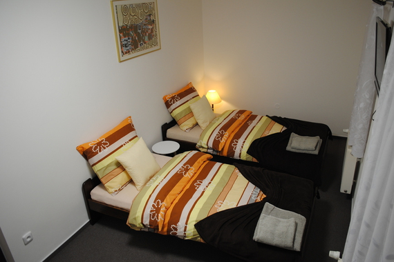 Apartmán Štěpánka foto 3