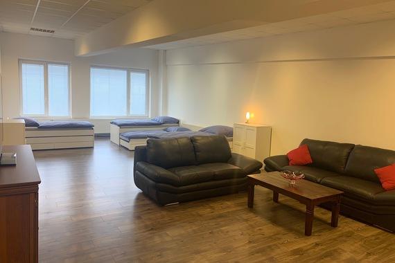 Apartmá Tranovka foto 5