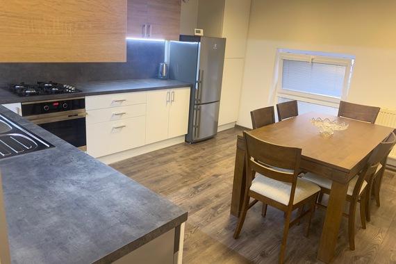 Apartmá Tranovka foto 8