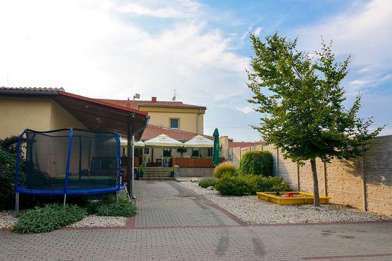 Penzion Zaječák foto 9