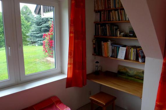 Prázdninový dům - PACL Červená Řečice foto 2