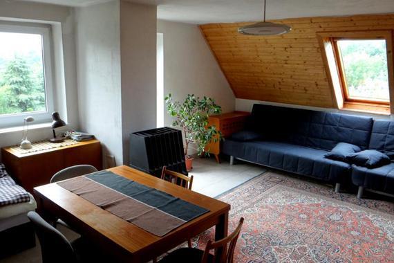 Prázdninový dům - PACL Červená Řečice foto 3
