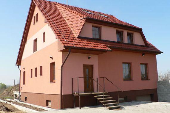 Penzion Petrjánoš foto 2