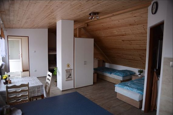 Ubytování u Kaiserů foto 8